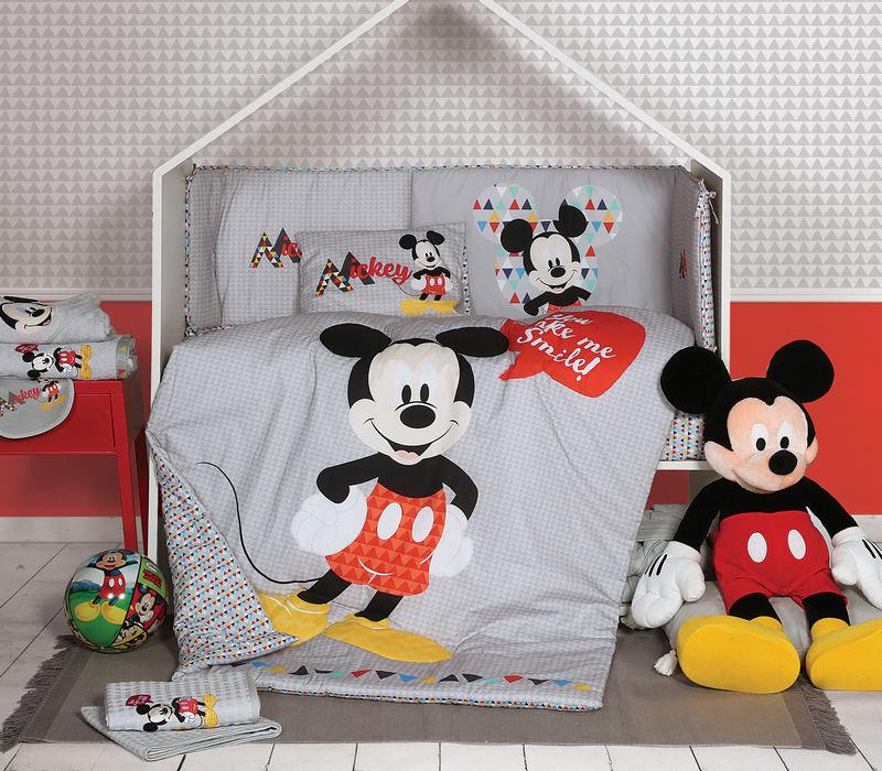 Nef Nef.gr σεντονια mickey σεντονια mickey Σετ Σεντόνια για παιδιά Disney  Αυθεντικά Mickey Mouse σεντονια mickey 1097417e497