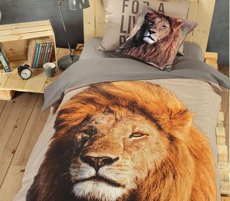 ΠΑΙΔΙΚΗ ΠΑΠΛΩΜΑΤΟΘΗΚΗ ΜΟΝΗ ΣΕΤ WWF LION