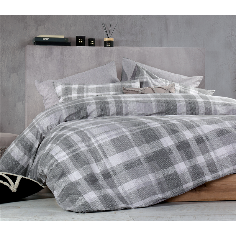 SINGLE BEDSPREAD INCROCIO