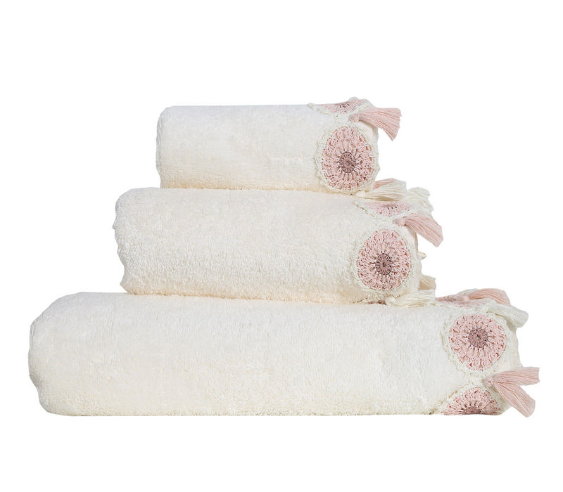 TOWEL SET 3 PCS ANTHI