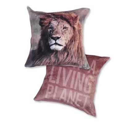 ΜΑΞΙΛΑΡΙ ΔΙΑΚΟΣΜΗΤΙΚΟ WWF LION