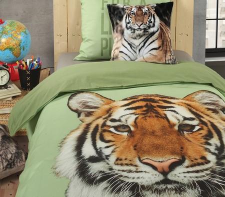 ΠΑΙΔΙΚΗ ΠΑΠΛΩΜΑΤΟΘΗΚΗ ΜΟΝΗ ΣΕΤ WWF TIGER